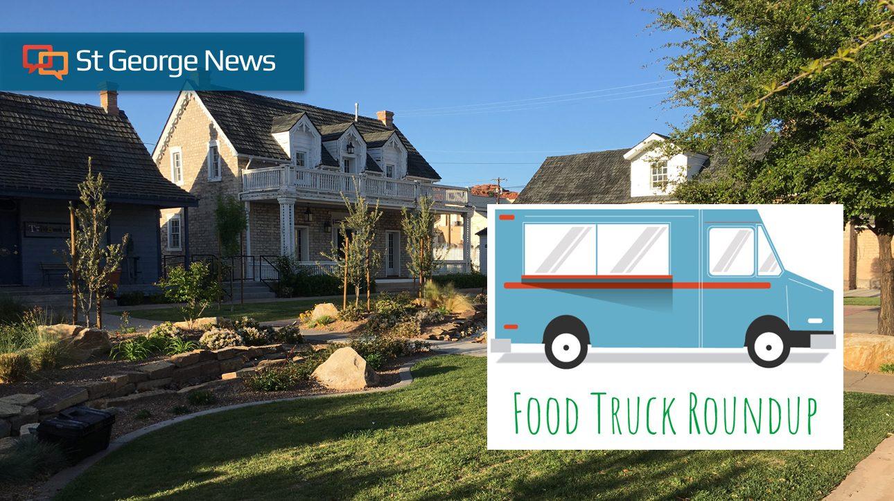 Food Trucks St George Utah