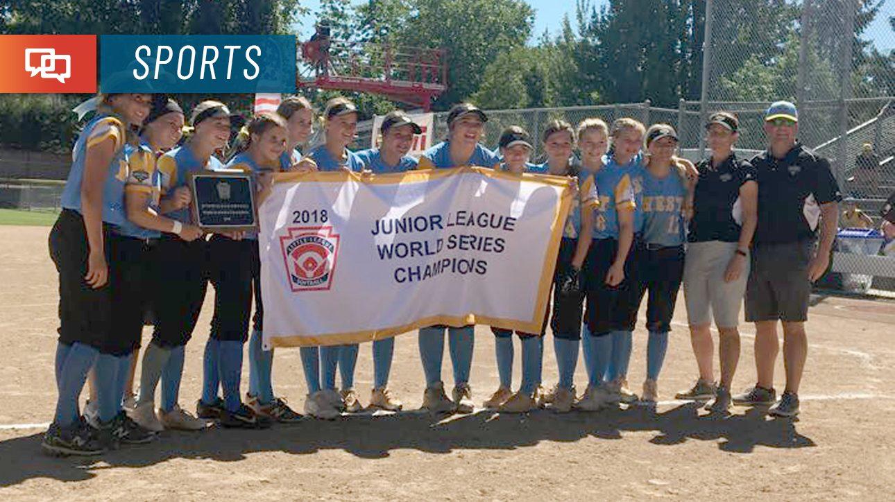 Dixie Youth Softball World Series 2019 Dates