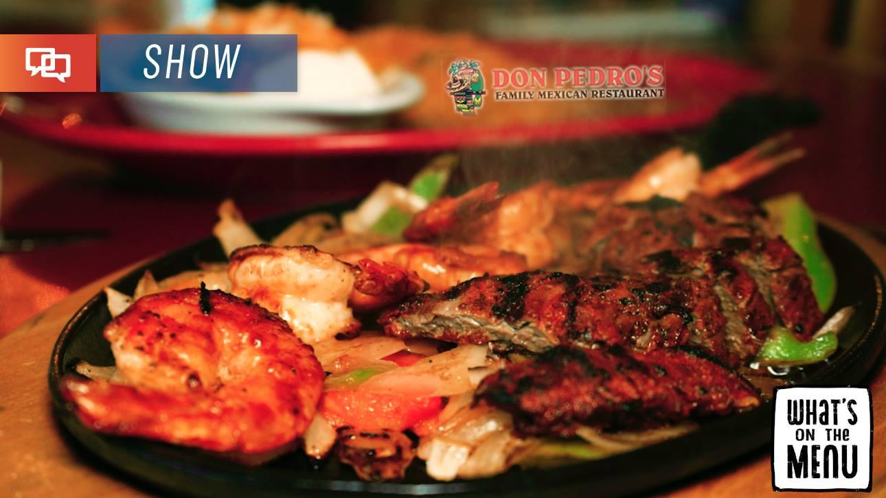 Mexican Food Restaurants In St George Utah