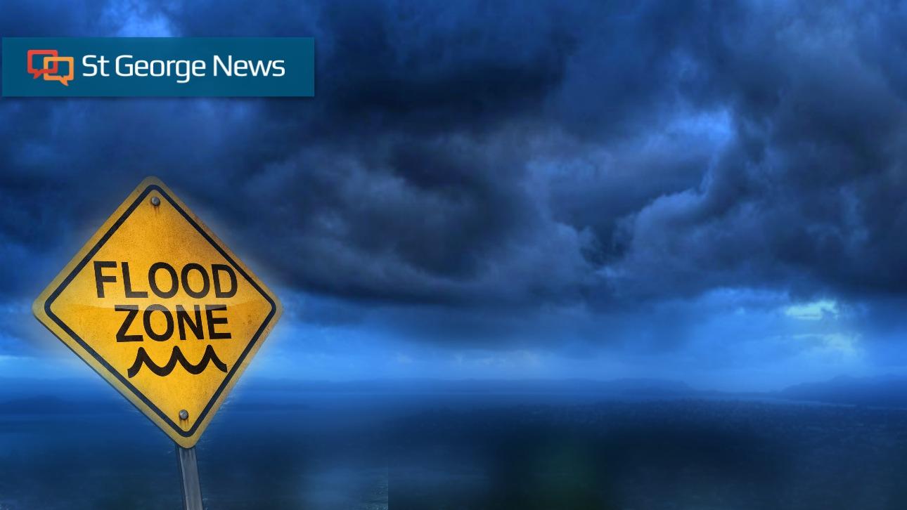 Top 5 Weekend Stories On St George News St George News