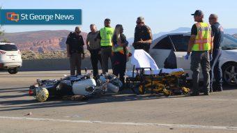 Crash on SR-9 triggered by alleged domestic violence