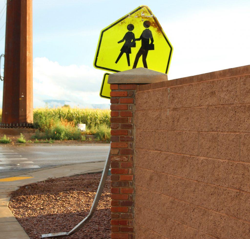 T Bone Crash On Washington Fields Road Injures Boy After