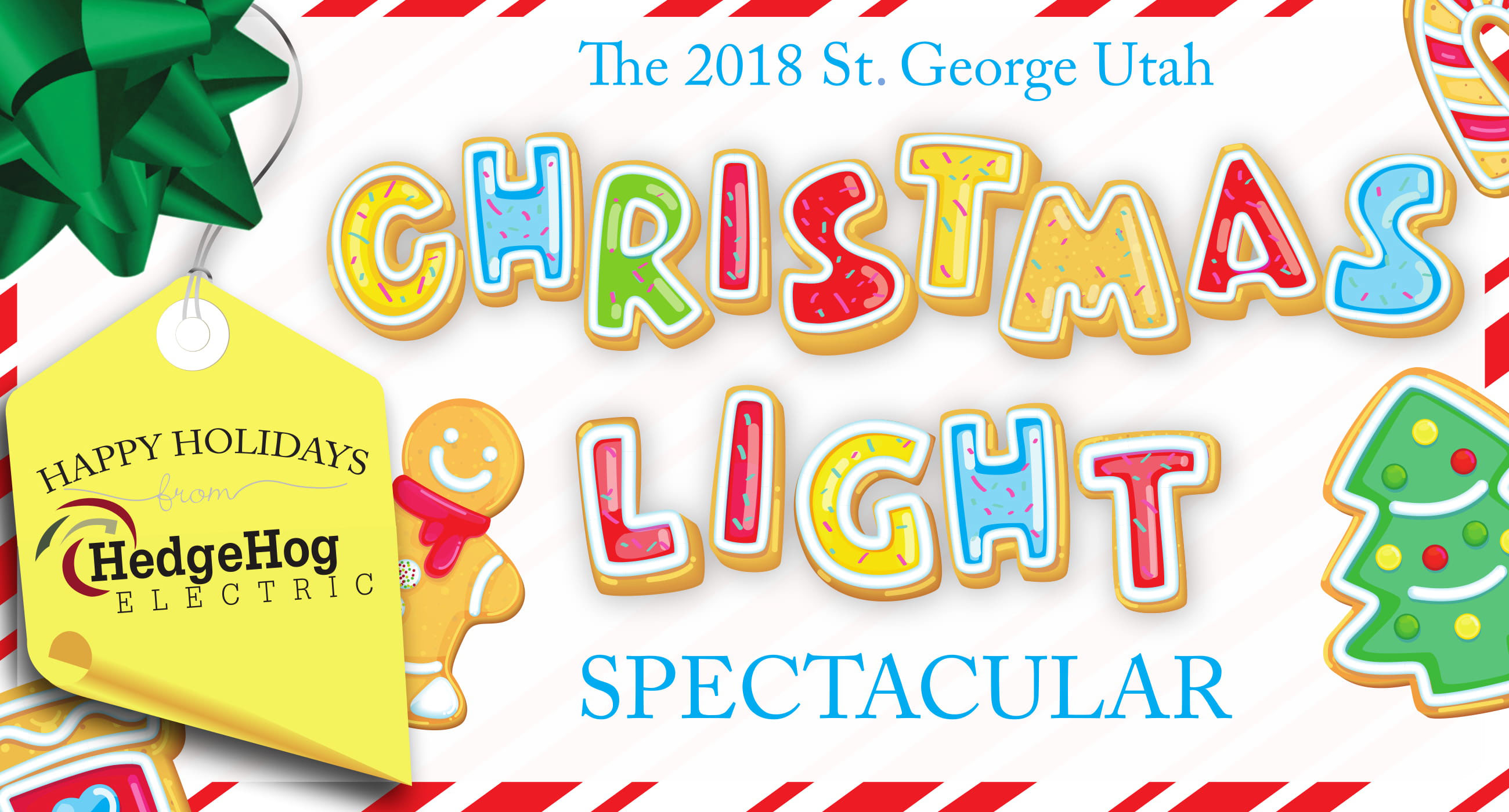 Get the 2018 Christmas Spectacular Map Here