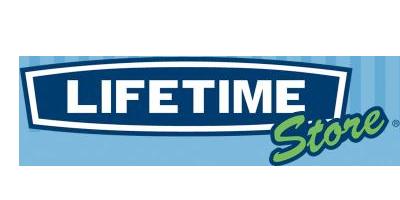 Lifetime Store