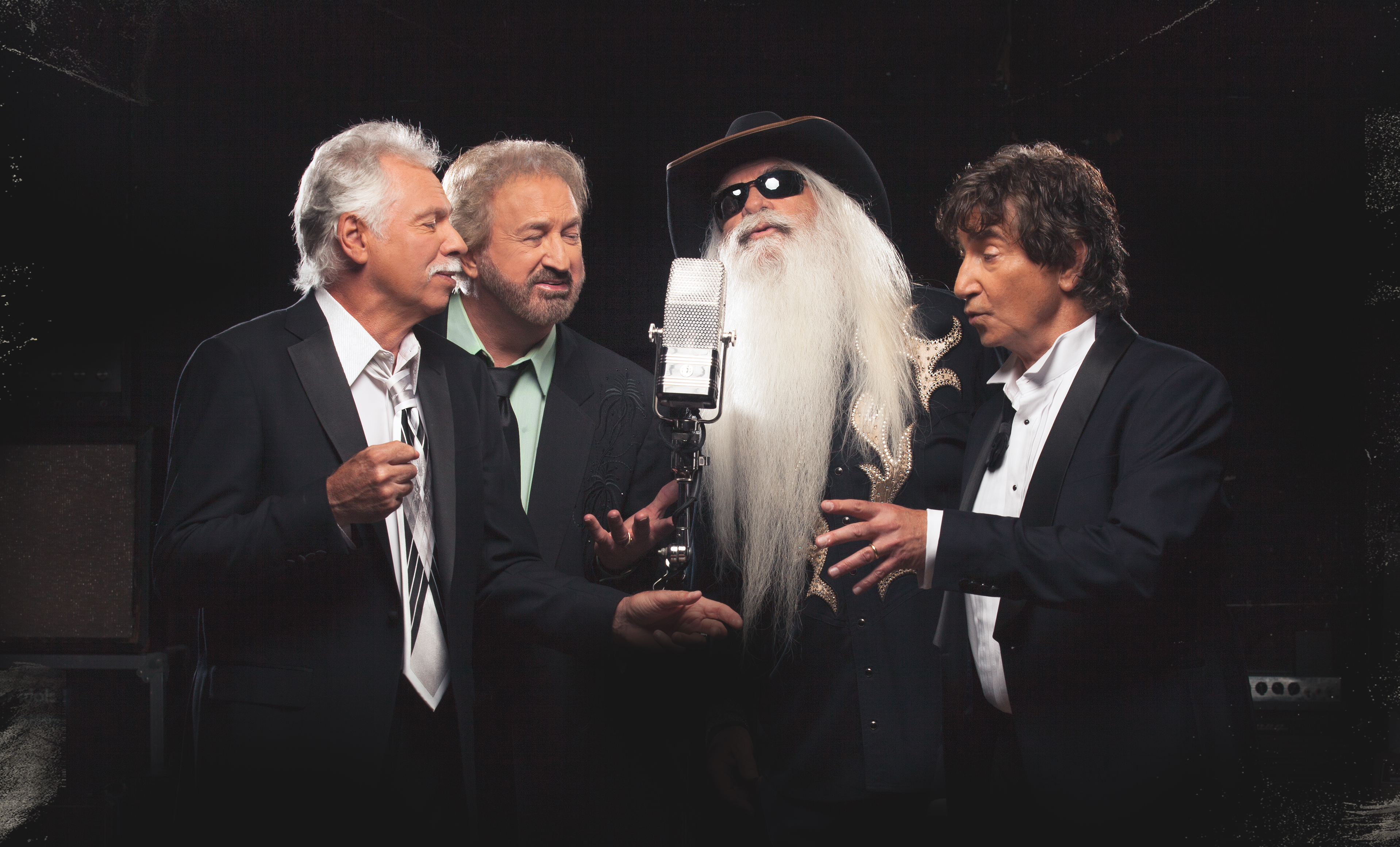 Member of The Oak Ridge Boys talks to St. George News about band\'s ...