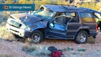 Violent rollover on SR-18 sends driver to hospital – St