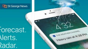 Weather Channel app accused of selling users' personal data