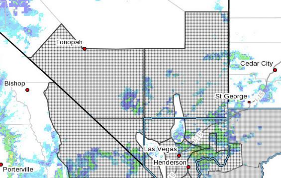 Map Of Arizona Strip.Wind Advisory In Effect For Arizona Strip Southern Nevada St