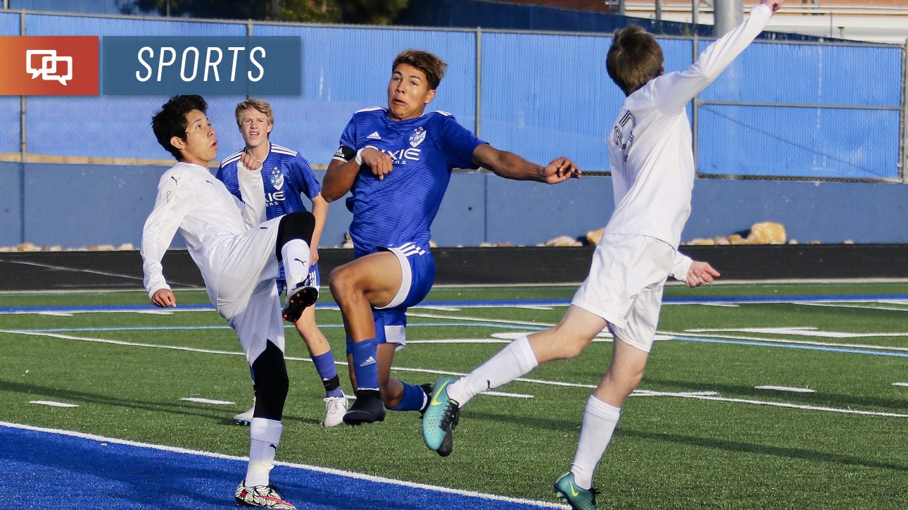 Region 9 Soccer: Dixie's 2 Early Goals Enough To Beat