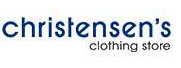 Christensens Clothing Store