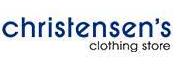 Christensens Clothing Store