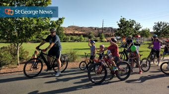 Celebrate National Bike Month in May with multiple