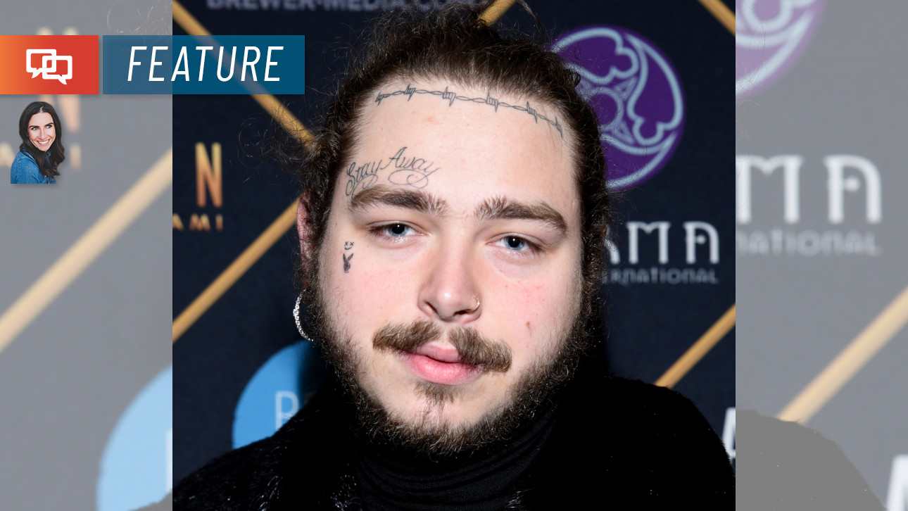 Here & there: Love advice from Post Malone – St George News