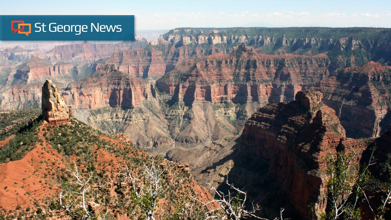 Grand Canyon North Rim Transitions To Seasonally Reduced