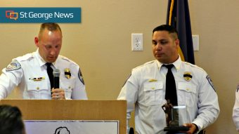 Washington City Police chief reflects on harsh realities of