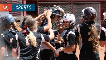 4A softball playoffs: Cedar cruises to 2 blowout wins