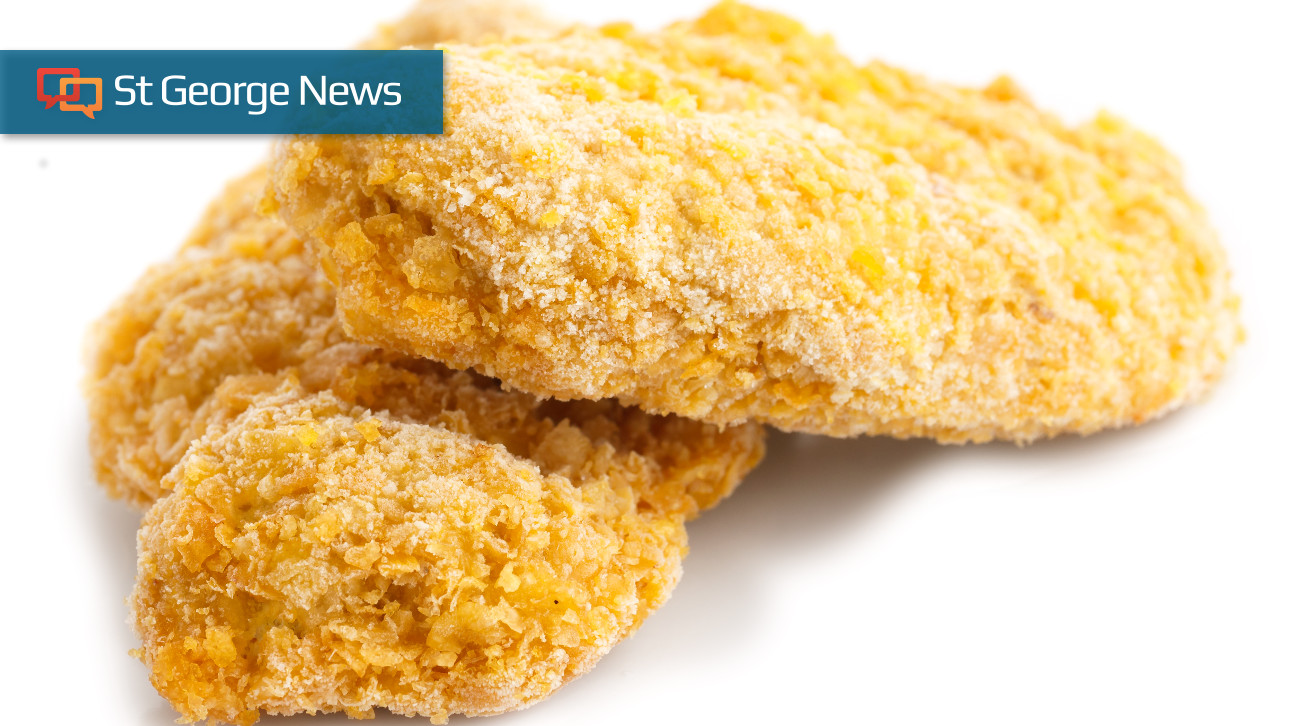 Tyson, PF Chang's frozen chicken products recalled - St George News
