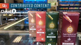Are CBD products in Utah safe to use? Or are retailers just