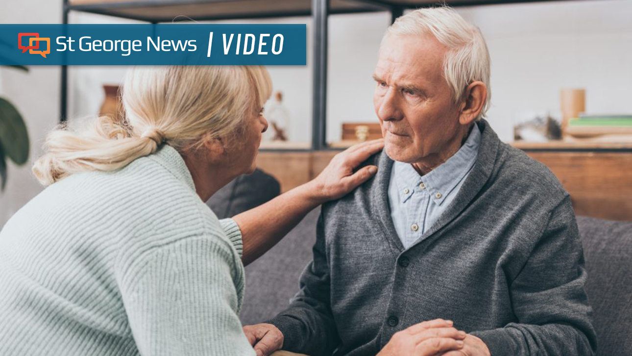Alzheimer's Disease 4th Leading Cause Of Death In Utah
