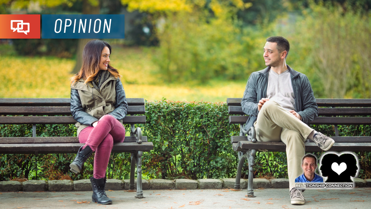 Christian dating how important is physical attraction