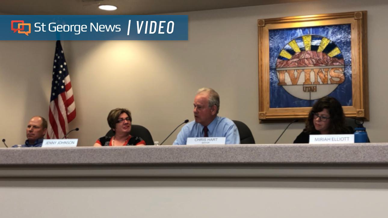 Ivins partners with Southwest Behavioral Health Center