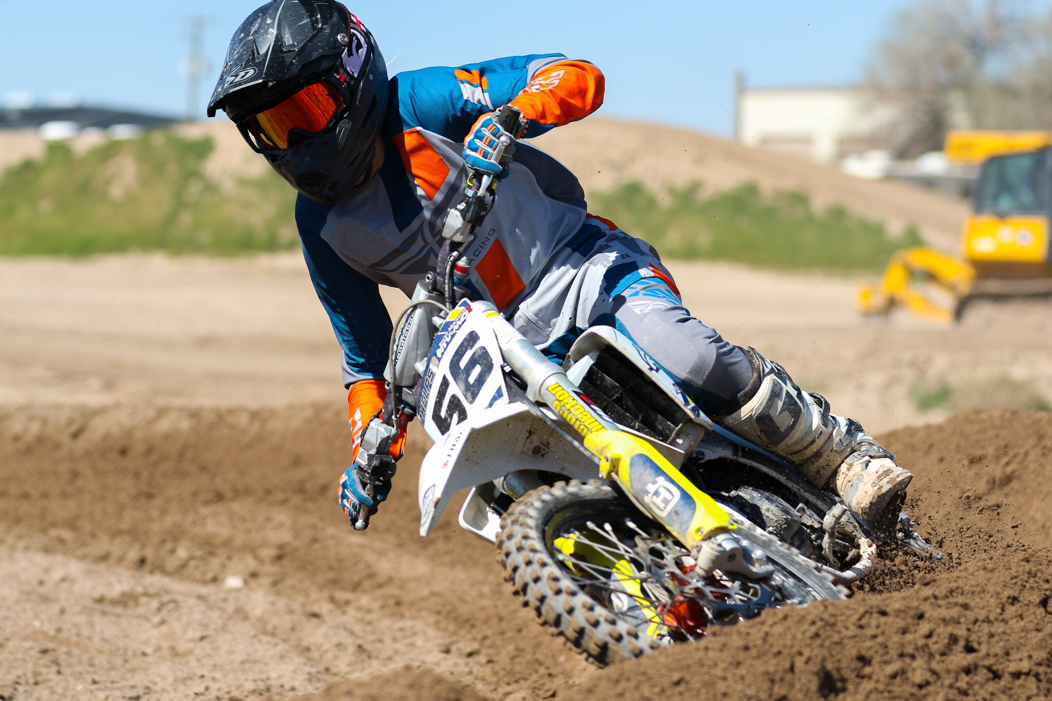 From 9 To 19 Years Old 6 Local Motocross Riders Preparing To Compete At Nationals In Tennessee St George News