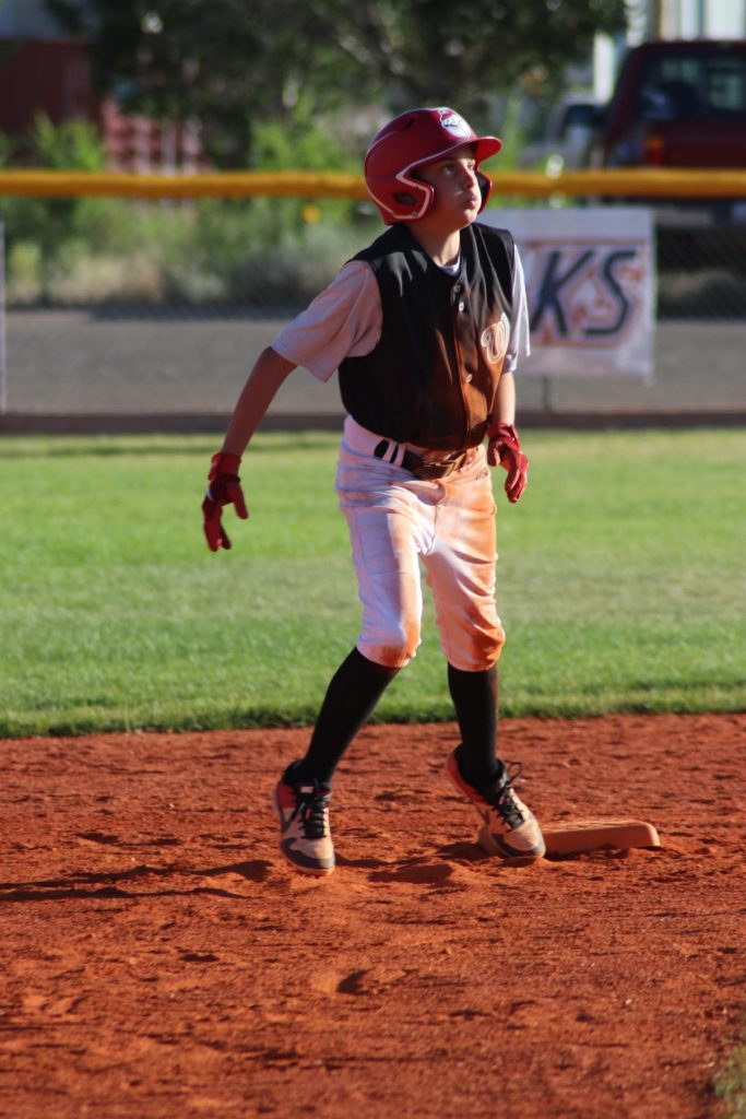 Washington Little League all-stars go undefeated at state tourney