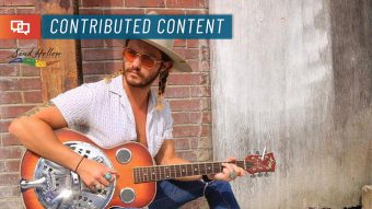 Singer Cagney Frizzell to bring traditional country music to