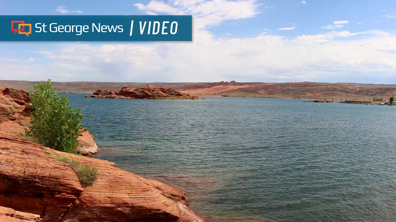 Gov. Herbert rescinds 2018 emergency drought declaration; Southern Utah still in moderate drought - St George News