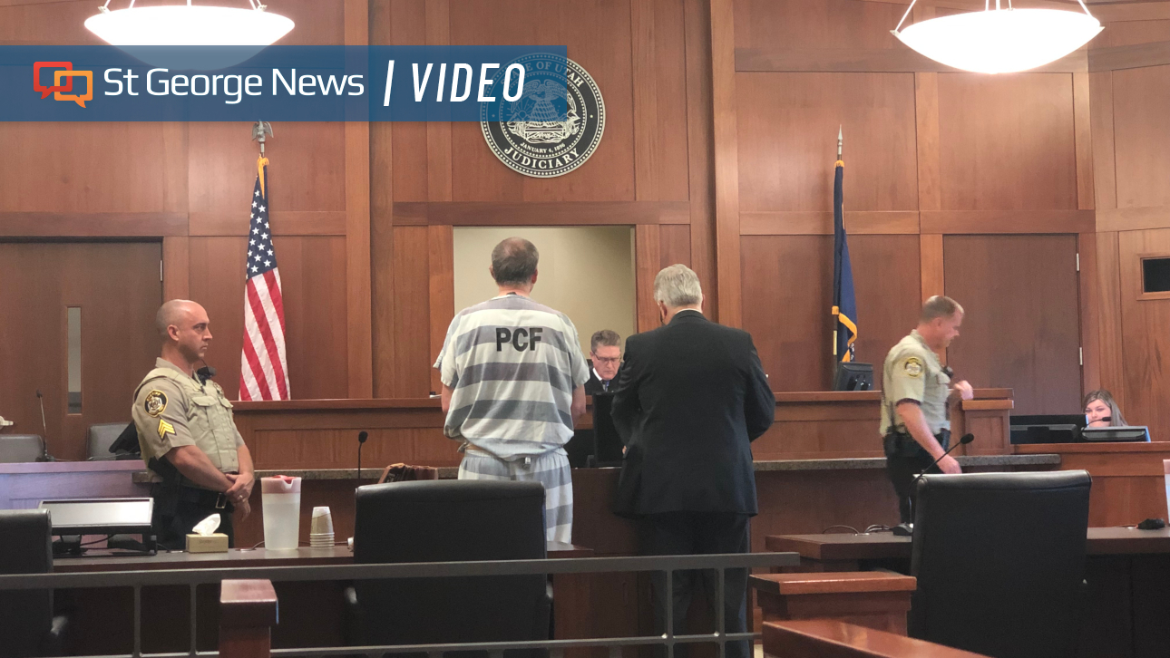 St  George teacher enters plea deal in case of aggravated child sex