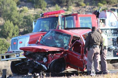 Driver involved in fatal October crash on SR-18 now facing