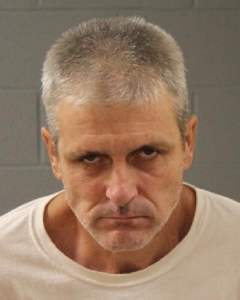 Ogden man faces charges after allegedly physically