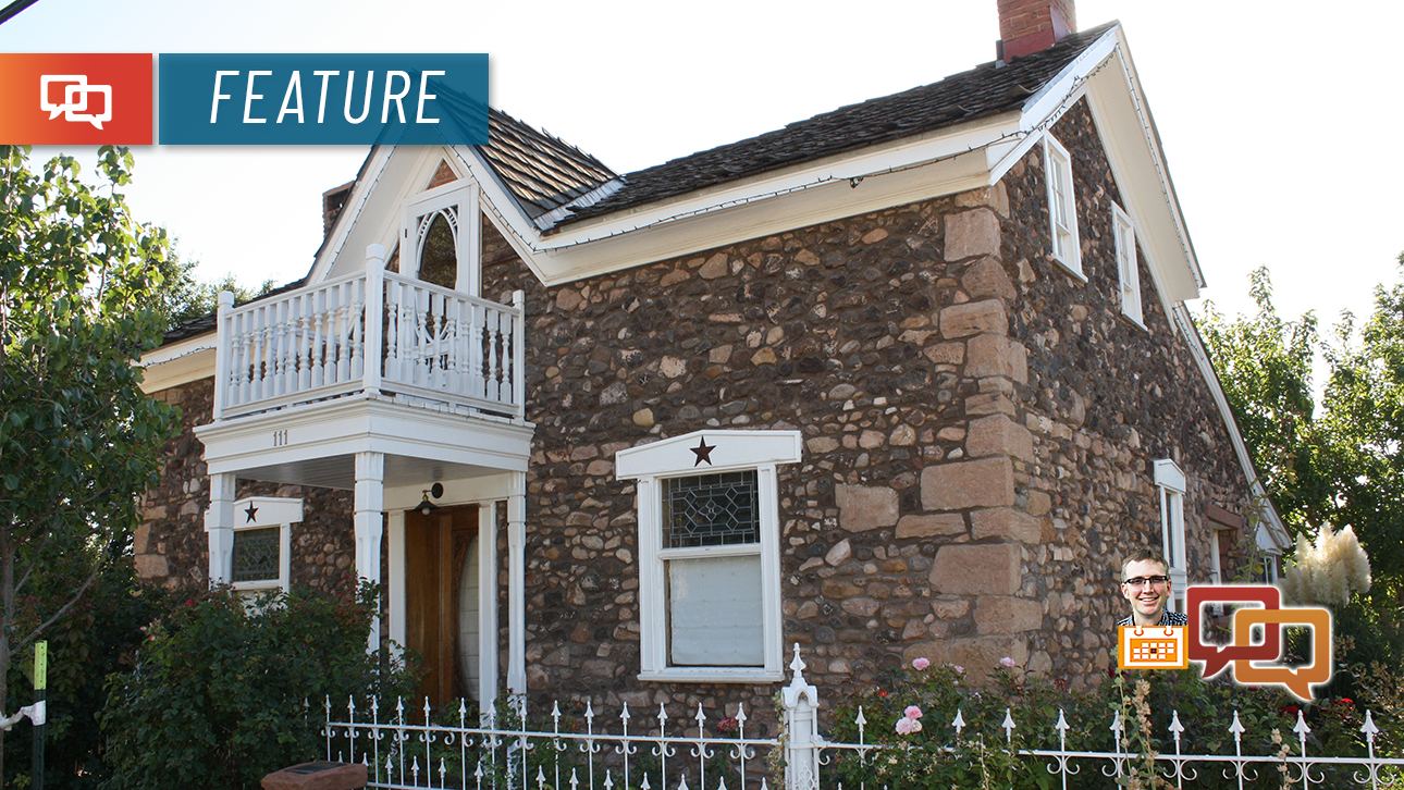 Toquerville Day A Native American Invitation A Famous Winery And Quaint Charm St George News
