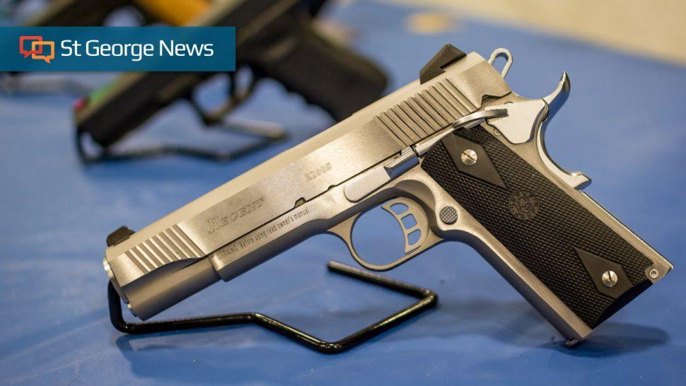 From background checks to safe storage, gun-related bills ...