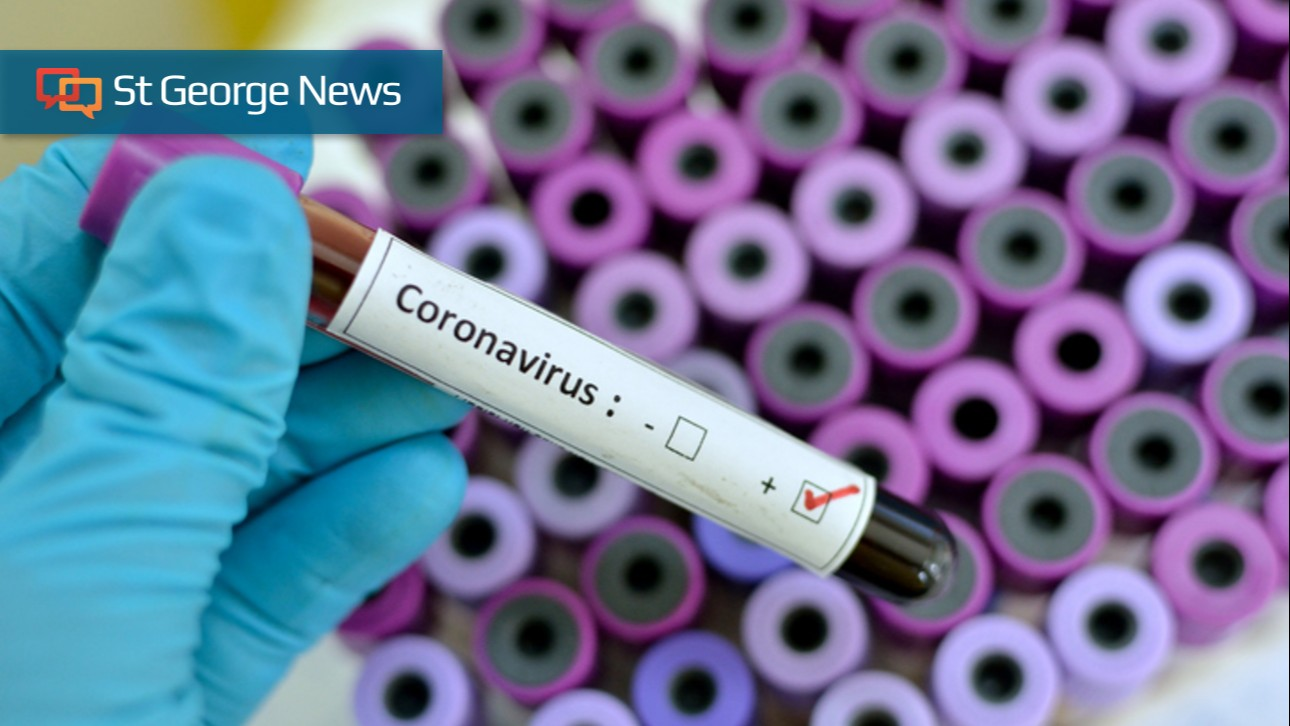6 more dead, 484 more infected with COVID-19 over 5 days in Southern Utah - St George News