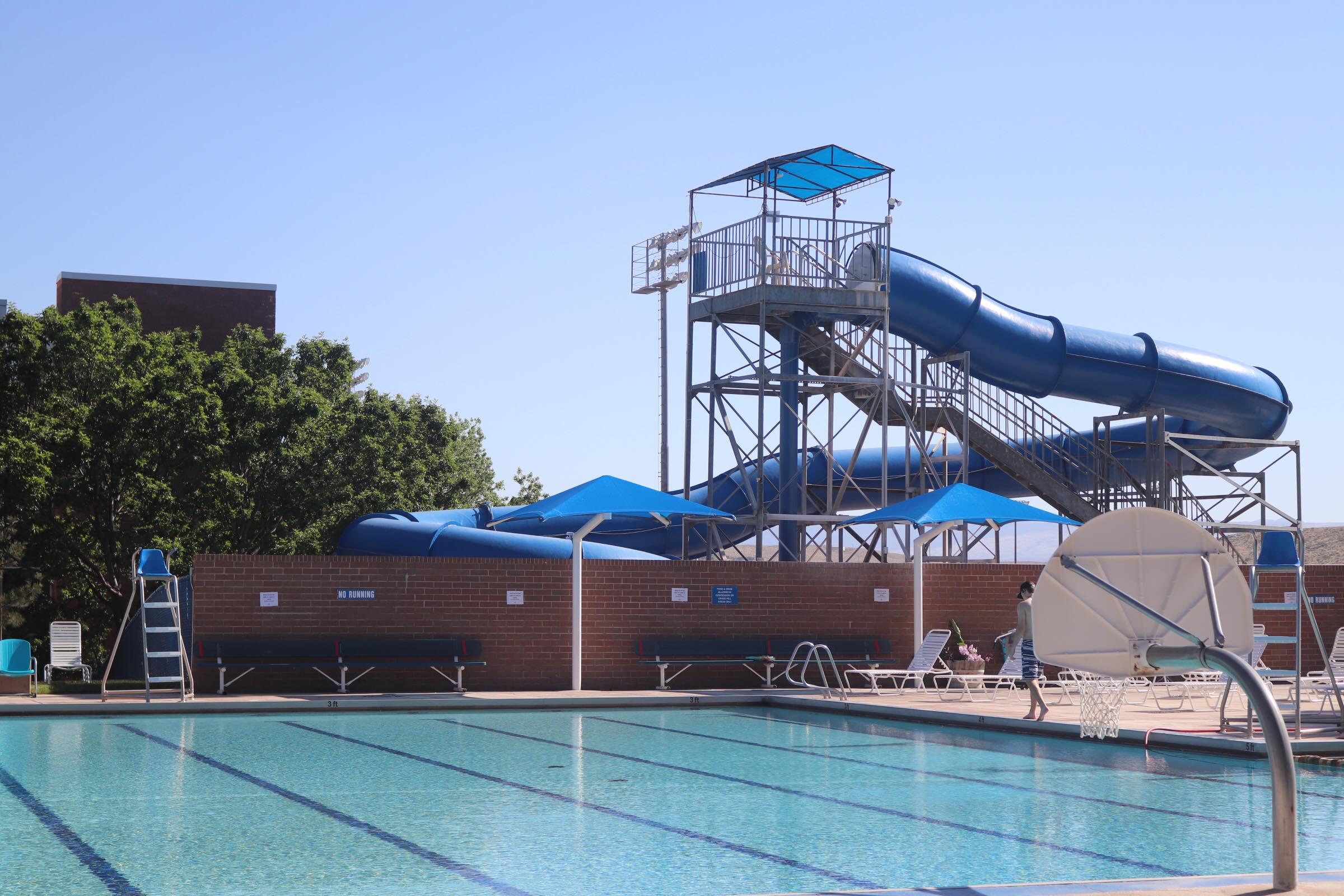 As St George Begins To Reopen Plans For Theaters Restaurants Pools Are In Flux St George News