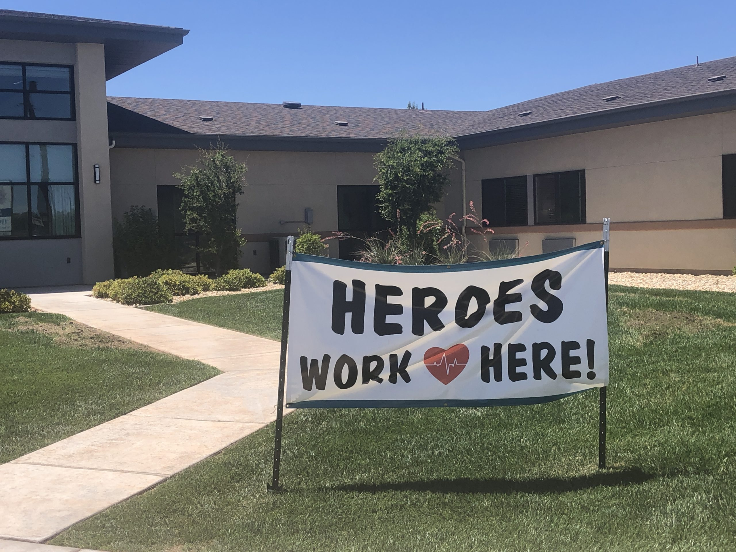 Coronavirus Hits Local Nursing Homes As State Epidemiologist Gives Stark Warning To Southern Utah St George News