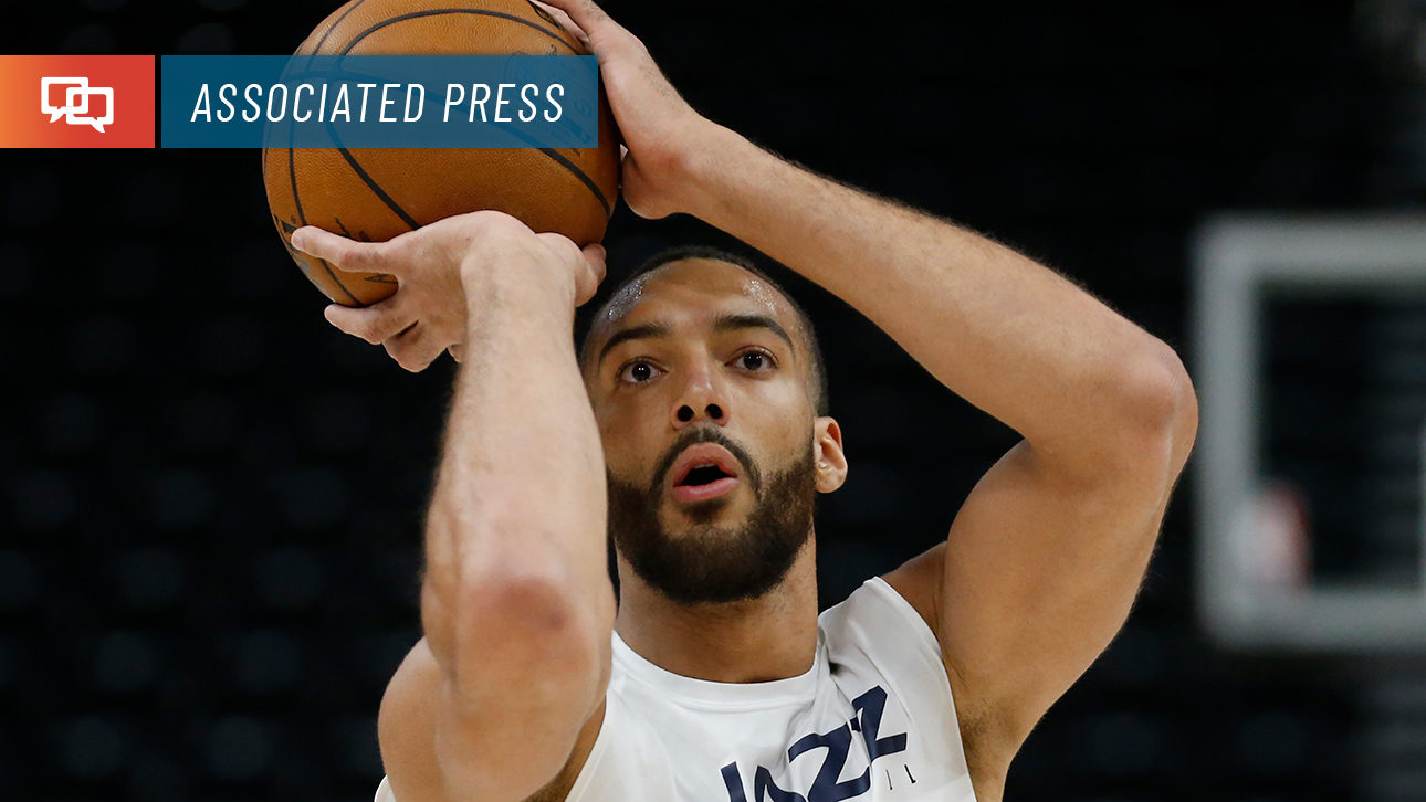 Utah Jazz to require proof of vaccination against COVID or negative test