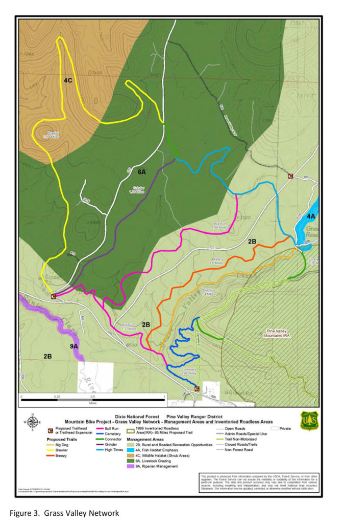 Proposed mountain biking trail networks could 'change ...