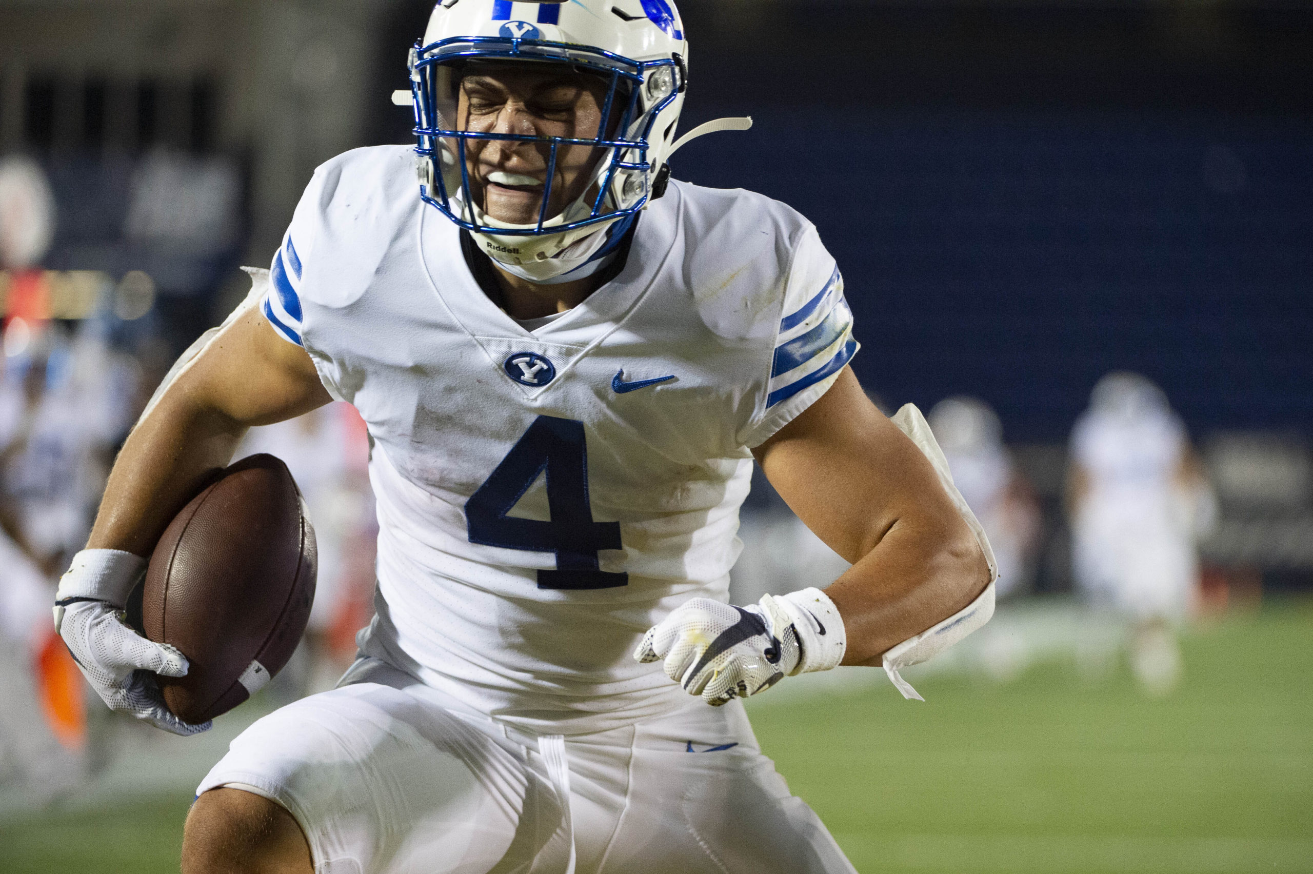 Byu Football Schedule Grinds To A Halt After Players Test Positive For Covid 19 St George News