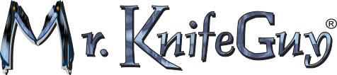 Mr. Knife Guy