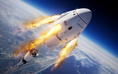 - IMG 6216 400x250 - RAM Company's 45-year journey from St. George garage to International Space Station – St George News