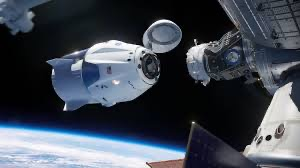 - IMG 6217 - RAM Company's 45-year journey from St. George garage to International Space Station – St George News