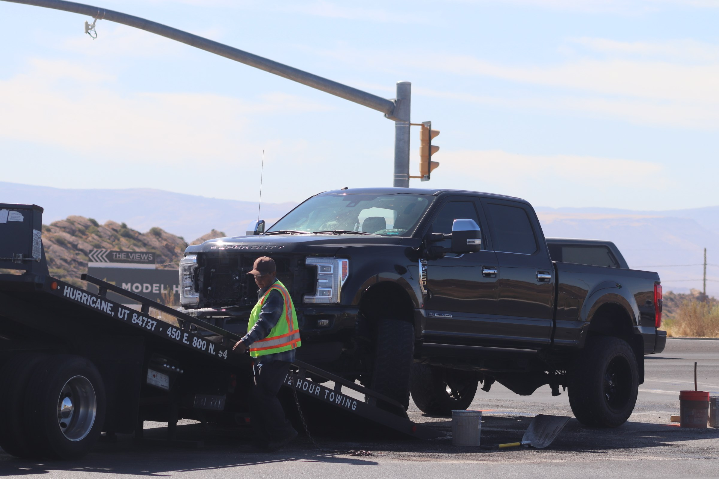 Driver facing automobile homicide charge following fatal crash held without bail following 2 new DUI cases – St George News