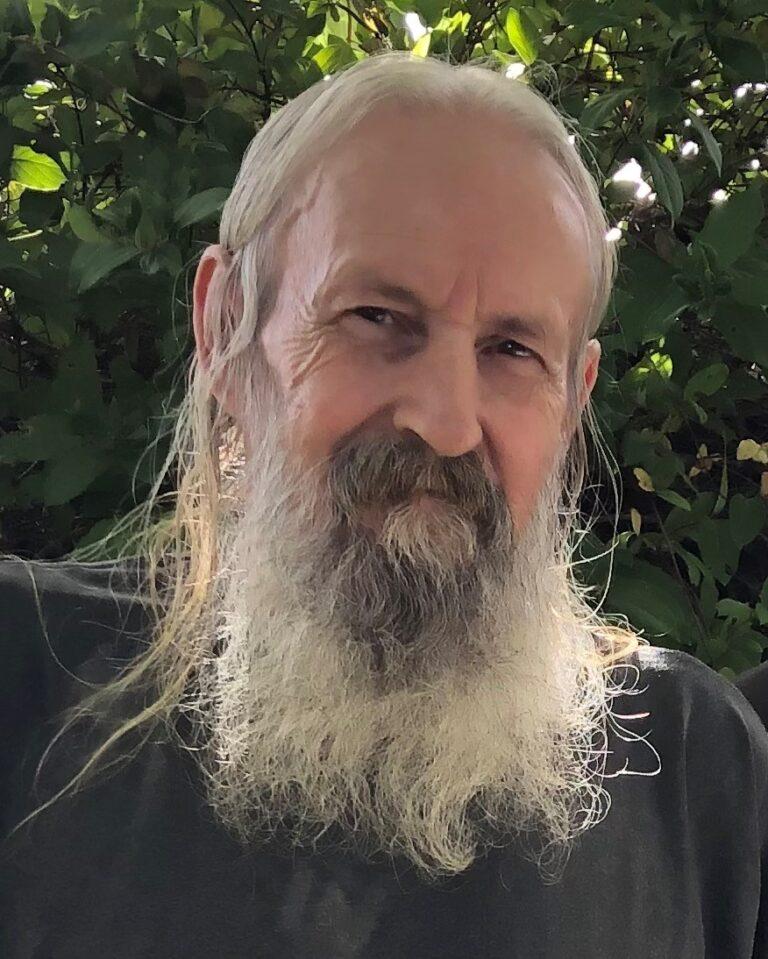 Kevin Bruce Thurston – St George News